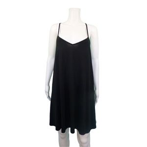 ASOS Black Tank Dress Size US 8